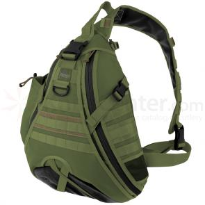 Maxpedition 0410G Monsoon Gearslinger, OD Green