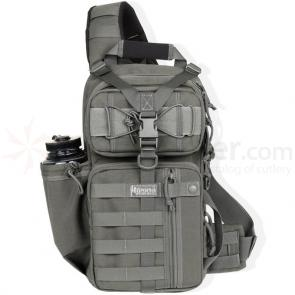 Maxpedition 0431F Sitka Gearslinger Backpack, Foliage Green