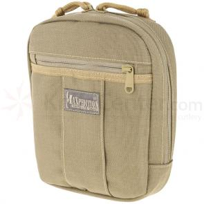 Maxpedition 0480K JK-1 Concealed Carry Pouch, Small, Khaki