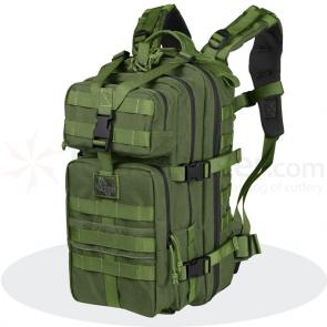 Maxpedition 0513G Falcon-II Backpack, OD Green