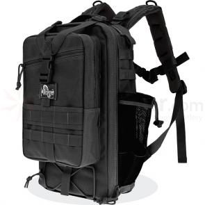 Maxpedition 0517B Pygmy Falcon-II Backpack, Black