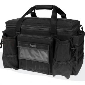 Maxpedition 0615B Centurion Patrol Bag, Black