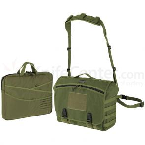 Maxpedition 0623G Vesper Messenger Bag, OD Green