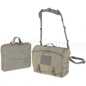 Maxpedition 0623KF Vesper Messenger Bag, Khaki-Foliage