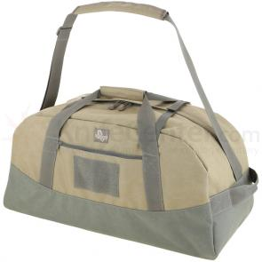 Maxpedition 0651KF Imperial Load-Out Duffel Bag, Medium, Khaki-Foliage