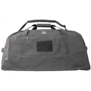 Maxpedition 0652B Imperial Load-Out Duffel Bag (Large), Black