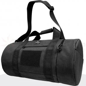 Maxpedition 0655B Growler Load-Out Duffel, Black