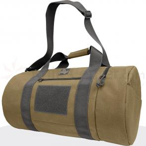 Maxpedition 0655KF Growler Load-Out Duffel, Khaki-Foliage