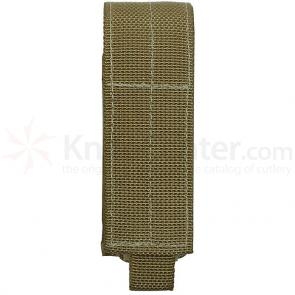 Maxpedition 1430K 4 inch Flashlight Sheath, Khaki