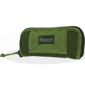 Maxpedition 1462G R-7 Tactical Padded Knife Case, OD Green