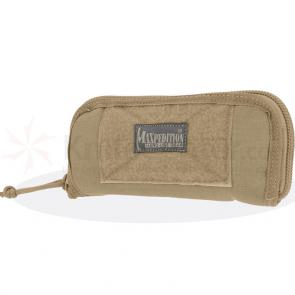 Maxpedition 1462K R-7 Tactical Padded Knife Case, Khaki