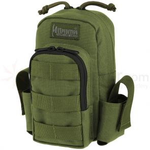 Maxpedition 1601G Tactical Handheld Computer Case, OD Green
