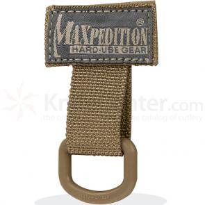 Maxpedition 1713B Tactical T-Ring, Khaki