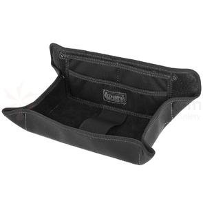 Maxpedition 1805B Tactical Travel Valet Tray, Black