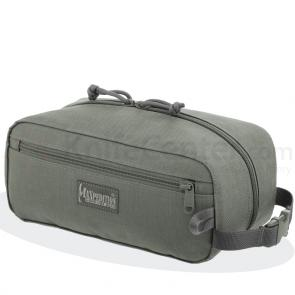 Maxpedition 1816F Upshot Tactical Shower Bag, Foliage Green