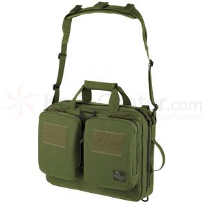 Maxpedition 2260G Testudo Laptop Case, Large, OD Green