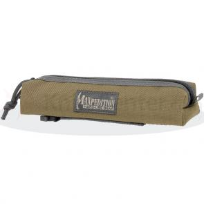 Maxpedition 3301KF Cocoon Pouch, Khaki-Foliage
