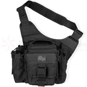 Maxpedition 9845B Jumbo EDC (Everyday Carry), Black