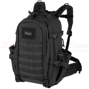 Maxpedition 9857B Zafar Internal Frame Backpack, Black