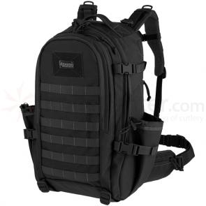 Maxpedition 9858B Xantha Internal Frame Backpack, Black
