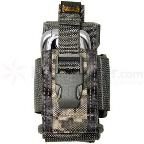 Maxpedition 0101DFC CP-M Medium Cell/Radio Holster, Digital Foliage Camo