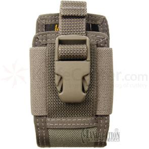 Maxpedition 0107F 3.5in. Clip-On Phone Holster, Foliage Green