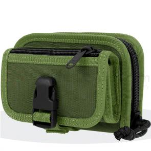 Maxpedition 0203G RAT Wallet, OD Green