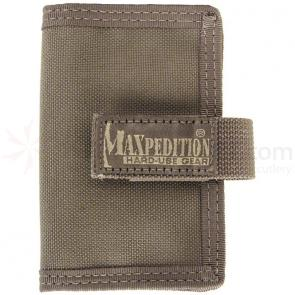 Maxpedition 0217F Urban Wallet, Foliage Green