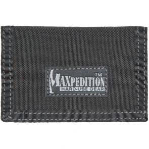 Maxpedition 0218B Micro Wallet, Black
