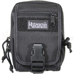 Maxpedition 0315B M-5 Waistpack, Black
