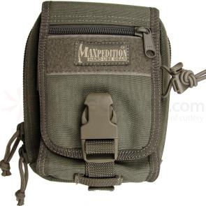 Maxpedition 0315F M-5 Waistpack, Foliage Green