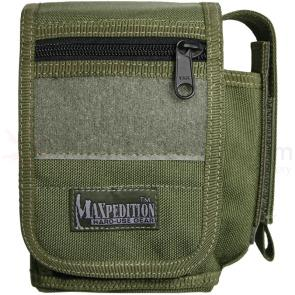 Maxpedition 0316G H-1 Waistpack, OD Green