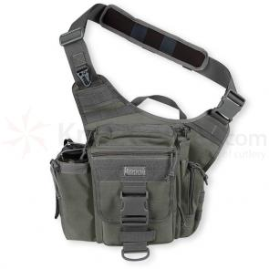 Maxpedition 0412F Jumbo Versipack, Foliage Green