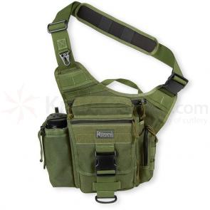 Maxpedition 0412G Jumbo Versipack, OD Green