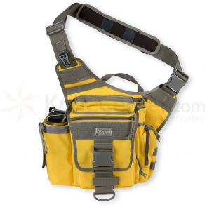 Maxpedition 0412SY Jumbo Versipack, Safety Yellow