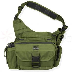 Maxpedition 0439G Mongo Versipack, OD Green