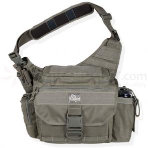 Maxpedition 0440F Mongo S-Type Versipack, Foliage Green