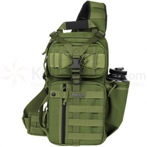 Maxpedition 0467G Sitka S-type Gearslinger, OD Green