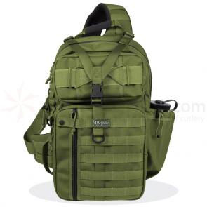 Maxpedition 0468G Kodiak S-Type Gearslinger, OD Green