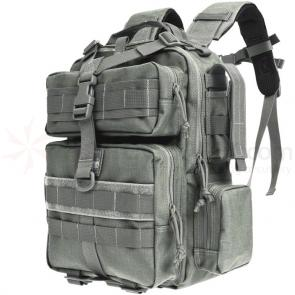 Maxpedition 0529F Typhoon Backpack, Foliage Green