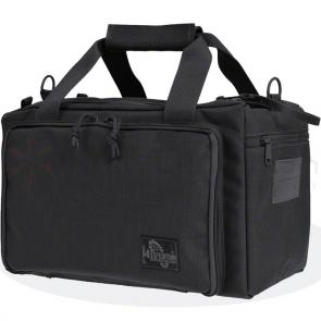 Maxpedition 0621B Compact Range Bag, Black