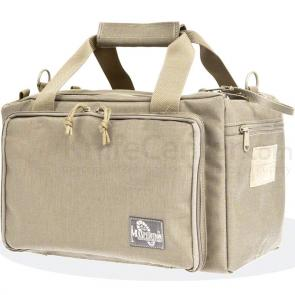 Maxpedition 0621K Compact Range Bag, Khaki