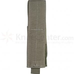Maxpedition 1431F 5 inch Flashlight Sheath, Foliage Green