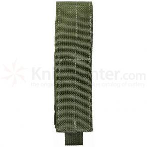 Maxpedition 1431G 5 inch Flashlight Sheath, OD Green