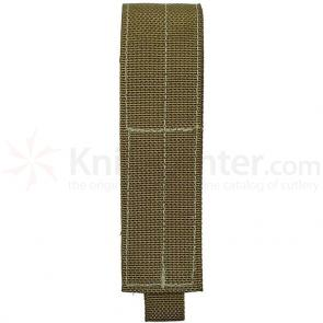 Maxpedition 1431K 5 inch Flashlight Sheath, Khaki