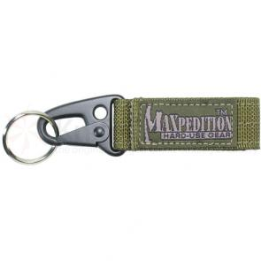 Maxpedition 1703G Keyper, OD Green