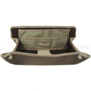 Maxpedition 1805F Tactical Travel Tray, Foliage Green