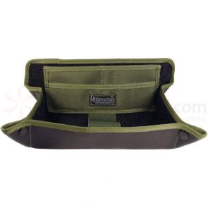 Maxpedition 1805G Tactical Travel Tray, OD Green