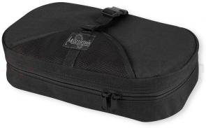 Maxpedition 1810B Tactical Toiletry Bag, Black