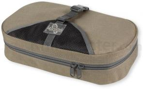 Maxpedition 1810KF Tactical Toiletry Bag, Khaki-Foliage